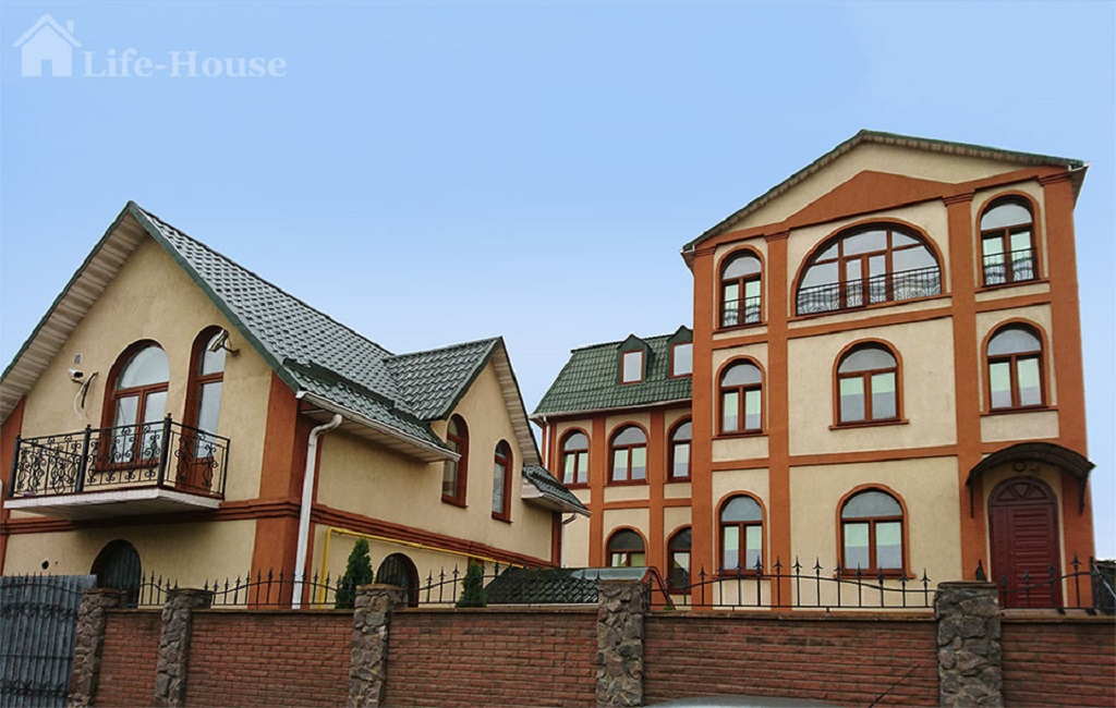Дом престарелых в Киеве Life-House