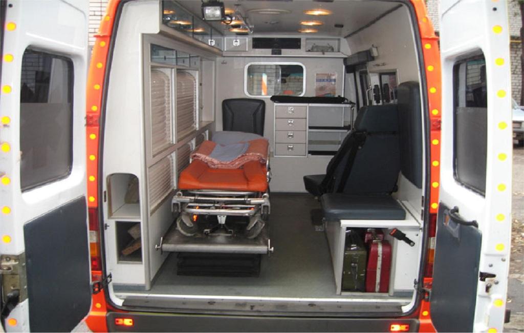 Перевозка лежачих больных Днепр | MedicalCar