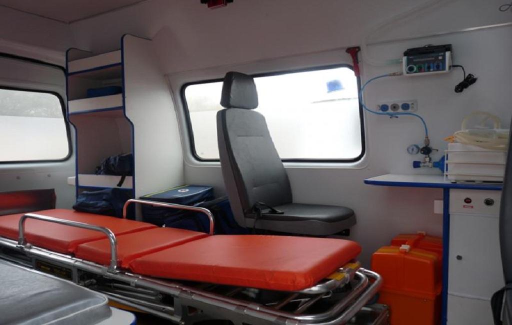 Перевозка лежачих больных Харьков | MedicalCar