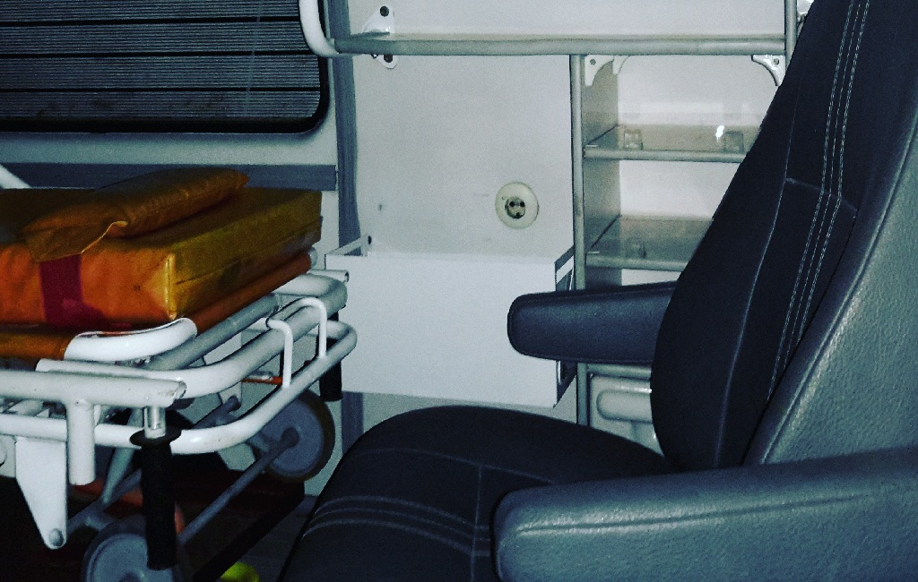 Перевозка лежачих больных в Киеве | MedicalCar