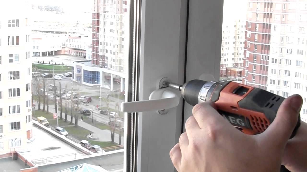 Ремонт окон | балконов